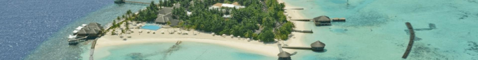 Maafushivaru Maldives
