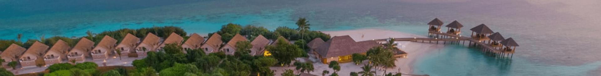 Kudafushi Island Resort & Spa