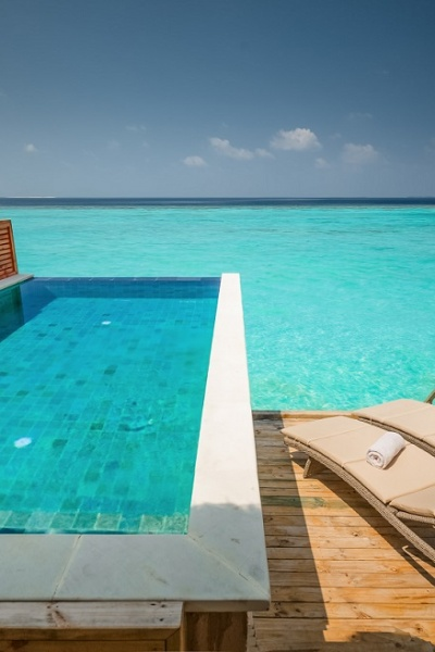 Kudafushi Island Resort & Spa
