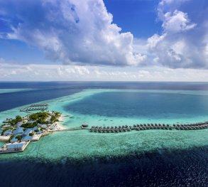 centara ras fushi & spa maldives