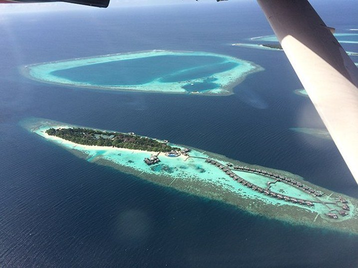 Maldivler Otel