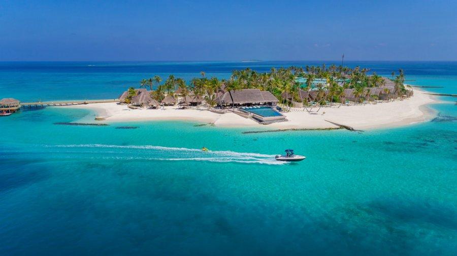 Maldiv adaları nerededir