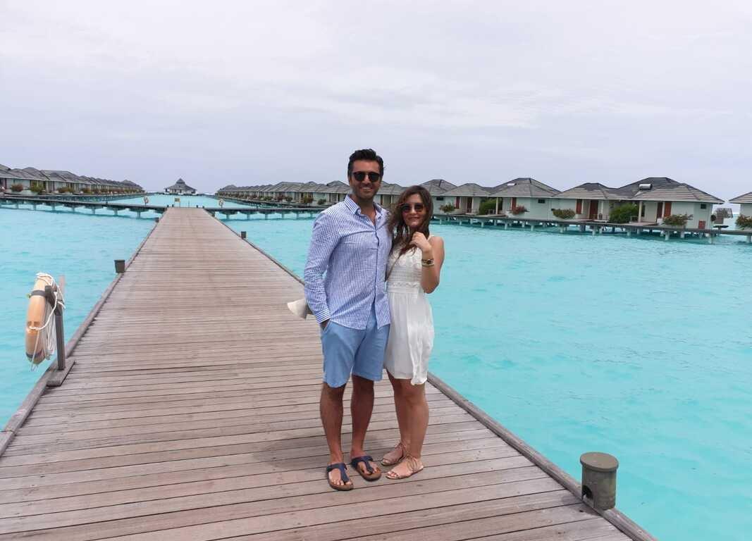 Esra & Hasan Bora Usluer