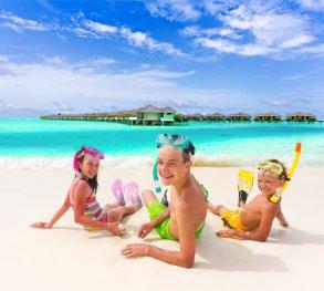 maldivler şnorkel turu
